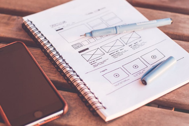 My learning Experience about a User Experience Designer - A real