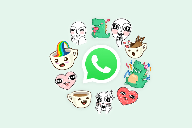 whatsapp sticker - the latest update for Android and iOS